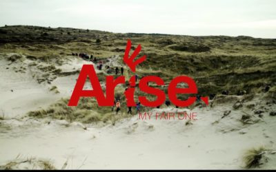 4e musketiers weekend Arise