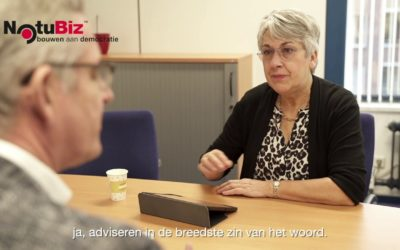 Gemeente Best over NotuBiz